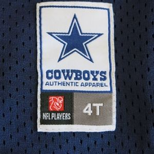 Cheap Cowboys Authentic Apparel Shirts & Tops | Dallas Cowboys 12 Jersey